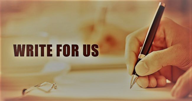 write for us 2
